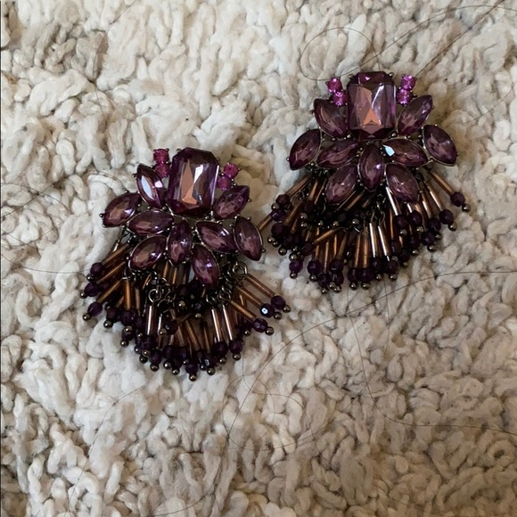 FREE WITH PURCHASE Garage Earrings